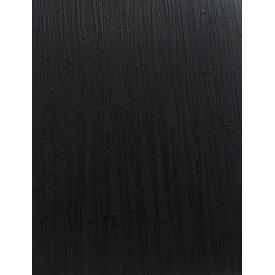 Матова плівка з ПВХ для МДФ фасадів і накладок Скол дуба чорний