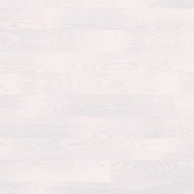 Паркетная доска Graboplast JIVE трехполосная Ясень Лед отбеленный Classic 2250х190х14 мм