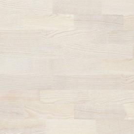 Паркетная доска Graboplast JIVE трехполосная Ясень Отбеленный Natur 2250х190х14 мм