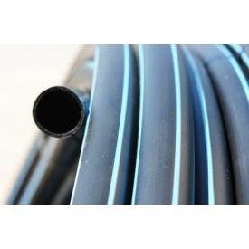 Труба полиэтиленовая для подачи холодной воды 40х2,4 мм SDR-17