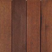 Террасная доска Real Deck Мербау 19х90 мм