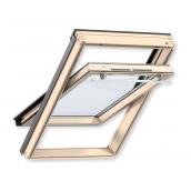 Мансардное окно VELUX OPTIMA Комфорт GLR 3073 SR08 деревянное 1140х1400 мм