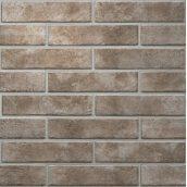 Плитка Golden Tile BrickStyle Baker Street Beige 60х250 мм (221020)