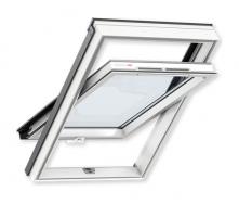 Мансардное окно VELUX OPTIMA Комфорт GLP 0073B МR06 пластиковое 780х1180 мм