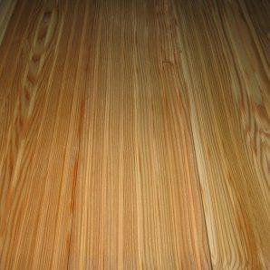 Террасная доска Real Deck Сибирская лиственница АВ 27х120 мм