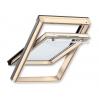 Мансардное окно VELUX OPTIMA Комфорт GLR 3073 CR04 деревянное 550х980 мм