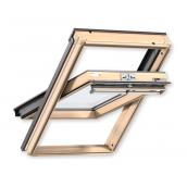 Мансардное окно VELUX PREMIUM GGL 3070 МK06 деревянное классическое 780х1180 мм