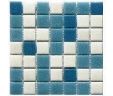 Мозаїка, скляна, Stella di Mare R-MOS A11/33/32 на сітці 327x327x4 мм