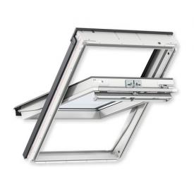 Мансардное окно VELUX Премиум GGU 0062 FK04 экстра теплое влагостойкое 660х980 мм