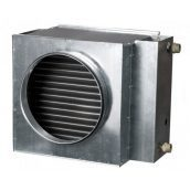 Круглий водяний нагрівач Vents НКВ 150-2