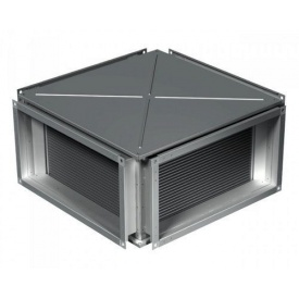 Пластинчастий рекуператор Vents ПР 1000x500