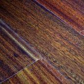 Масивна дошка Exotic Окан 18х122х910 мм
