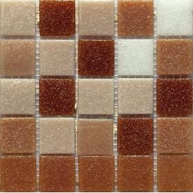 Мозаика R-MOS B12868208283-1 Stella di Mare на сетке 321x321x4 мм