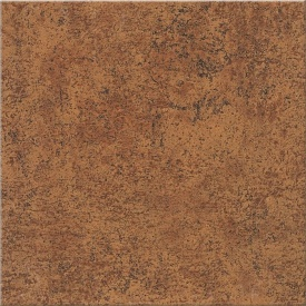 Керамічна плитка Cersanit Patos Браун 29,8х29,8 см