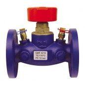Балансировочный вентиль HERZ STROMAX-GMF 4218 GMF DN100 (1421849)