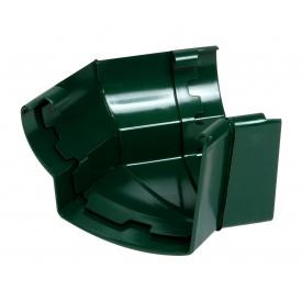 Кут ринви 135° зовнішній Nicoll 28 OVATION 125 мм зелений