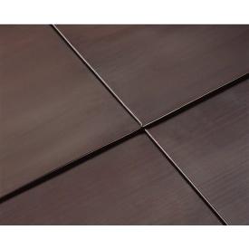 Медь листовая кровельная KME TECU Oxid 1000x2000x0,6 мм