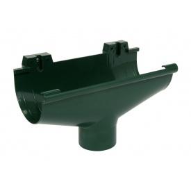 Воронка компенсуюча Nicoll 25 ПРЕМІУМ D80 зелений