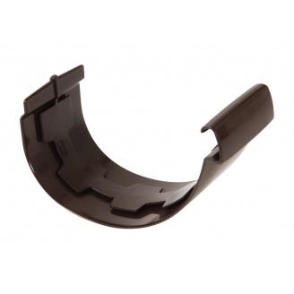 Муфта ринви Nicoll 29 VODALIS 140 мм коричневий