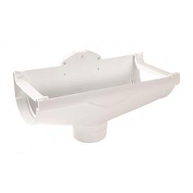 Воронка компенсуюча Nicoll 29 VODALIS D80 білий