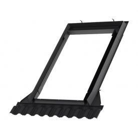 Комір VELUX PREMIUM EDW 0000 MK10 для мансардного вікна 78х160 см