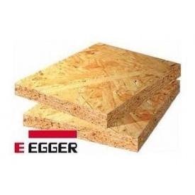ОСБ плита Egger 8 мм 2,5х1,25 м