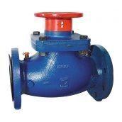 Балансировочный вентиль HERZ STROMAX GF DN100 (1421883)