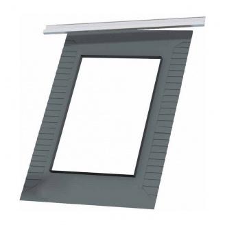 Гидроизоляционный фартук VELUX BFX 1000 MR06 для мансардного окна 78x118 см