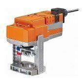 Электропривод для регулирующих клапанов HERZ АС/DC 24 В 2500 Н (F771298)