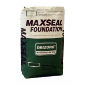 Гидроизоляционная смесь Drizoro MAXSEAL FOUNDATION 25 кг