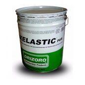 Гидроизоляционная смесь Drizoro MAXELASTIC PUR 25 кг серый