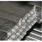 Труба профільна квадратна сталева Ст.3 40х40х2 мм