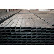 Труба профільна прямокутна сталева 3сп5 50х25х2 мм