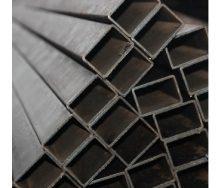 Труба профильная прямоугольная стальная Ст.3 60х30х2 мм