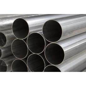 Труба сталева електрозварна Ст.3 108х2 мм