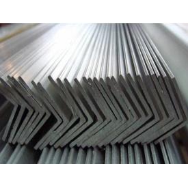 Кутник сталевий гарячекатаний Ст.3 75х75х5 мм