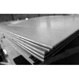 Лист сталевий гарячекатаний 09Г2С-12 40 мм