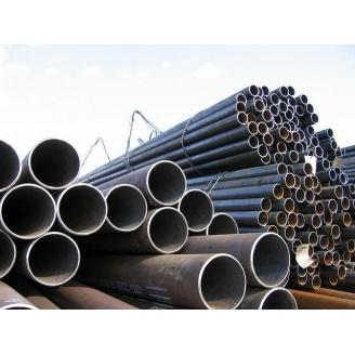 Труба стальная электросварная Ст.3 89х3 мм