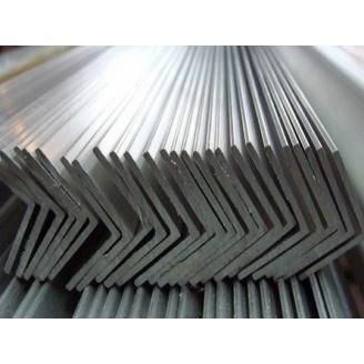 Уголок стальной горячекатаный Ст.3 75х75х5 мм