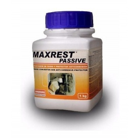 Антикорозійний засіб Drizoro MAXREST PASSIVE 25 кг