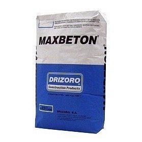 Безусадочный строительный раствор Drizoro MAXBETON 25 кг