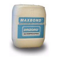 Смола для связи слоев бетона Drizoro MAXBOND 20 л