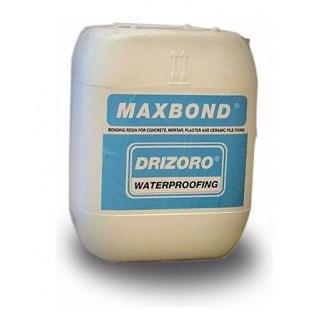 Смола для зв'язку шарів бетону Drizoro MAXBOND 20 л