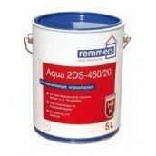 Лак REMMERS Aqua 2DS-450/20-2K-Diamantsiegel 20 л farblos