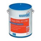 Лак REMMERS Aqua 2HL-411/90-2K-Hochglanzlack 5 л farblos