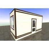 Мала архітектурна форма торгово-побутова 2,5х6 м