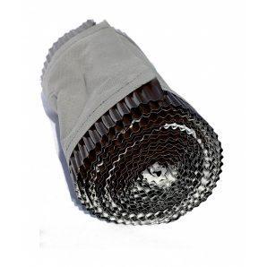 Стрічка вентиляційна під гребінь Тайл 5 м 23 см