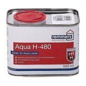 Отвердитель REMMERS Aqua H-480-Härter 0,5 л farblos