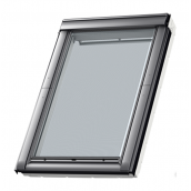 Маркизет VELUX MSL 5060 F04 на солнечной батареи 66х98 см