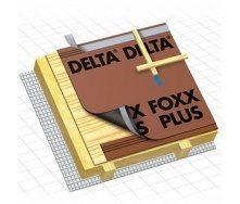 Кровельная пленка Dorken DELTA FOXX 50х1,5 м